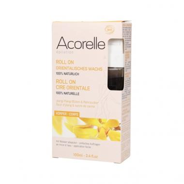 Cera Orientale in Roll-on - Acorelle