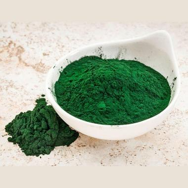 Alga Spirulina 100g - Bio Make Up Shop