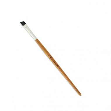 Angled Eyeshadow Brush 10 - Couleur Caramel