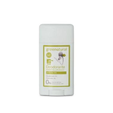 Deodorante Acido Ialuronico Profumo Iris - Green Natural