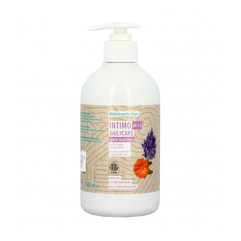 Detergente intimo 500 ml - Green Natural