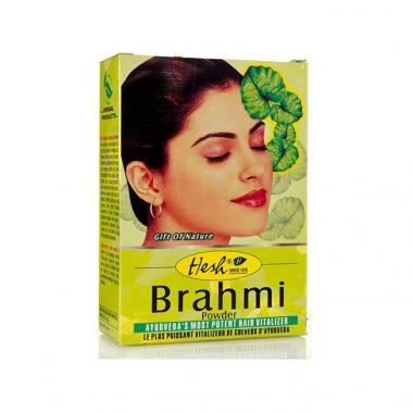 Brahmi leaves powder - Hesh