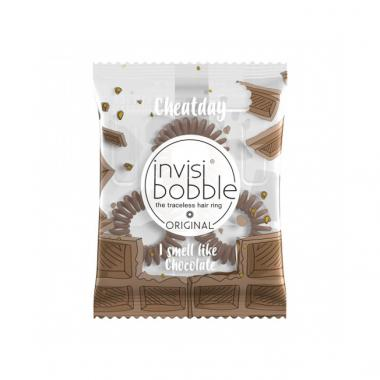 CheatDay Crazy for Chocolate - Invisibobble