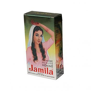 Body Art quality henna - Jamila