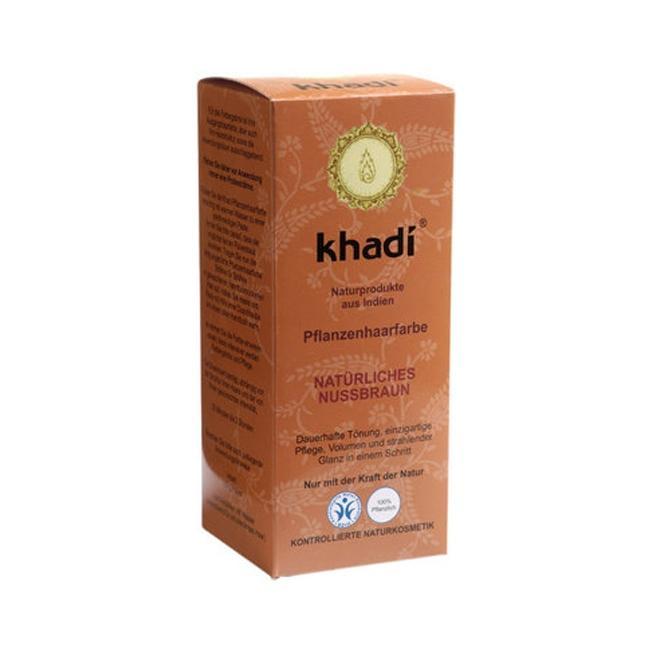 Khadi Tinta Vegetale Nocciola Khadi 1084 4260378049285