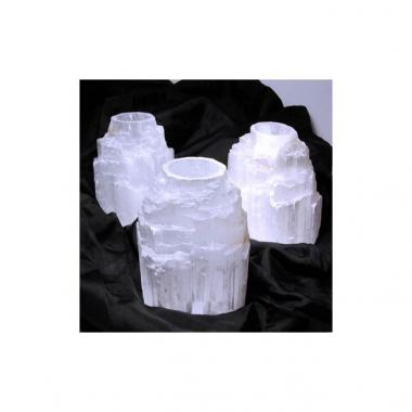 Porta Candele in Selenite