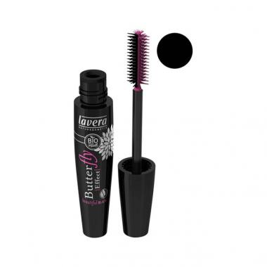 Butterfly Effect Mascara - Lavera