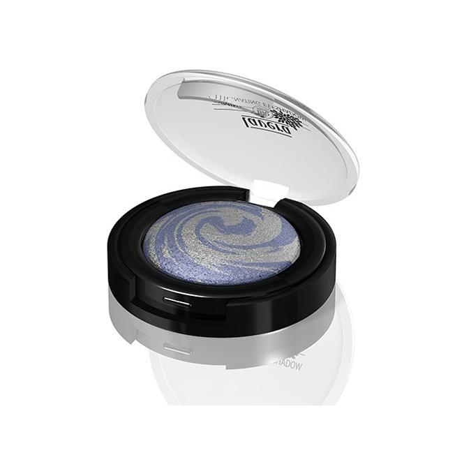 Illuminating Eye Shadow 03 Blue Galaxy - Lavera