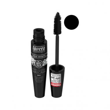 Intense Volumizing Mascara - Lavera
