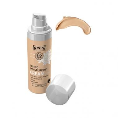 Tinted Moisturising Cream 3in1 - Lavera