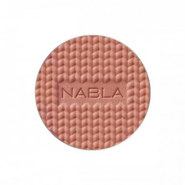 Blossom Blush Refill Hey Honey! - NABLA COSMETICS