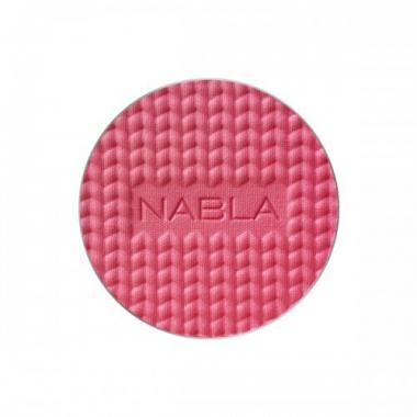 Blossom Blush Refill Impulse - NABLA COSMETICS