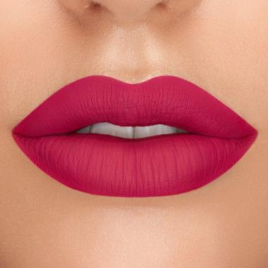 Dreamy Matte Liquid Lipstick Five O'Clock - NABLA COSMETICS