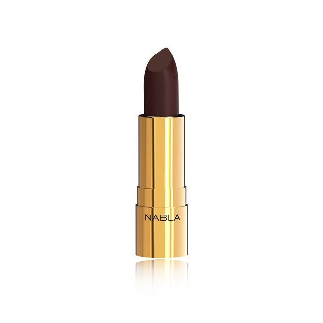 Rossetto Diva Crime Gold Dilemma - NABLA COSMETICS