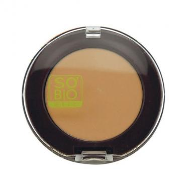 BB Correttore Compatto 02 Beige Medio - So'Bio Étic