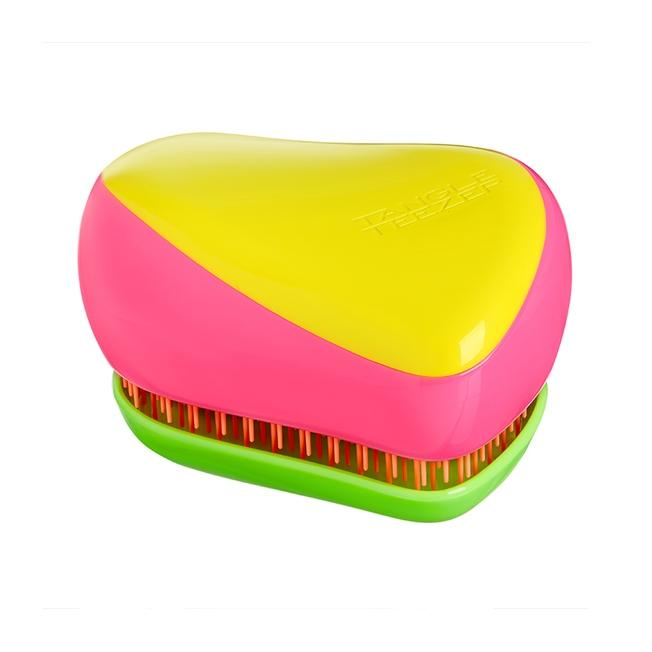 Compact Styler Kaleidoscope - TANGLE TEEZER