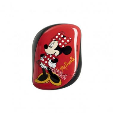 Compact Styler Minnie Mouse Red Disney - Tangle Teezer