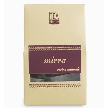 Resina Naturale Mirra - Tea Natura
