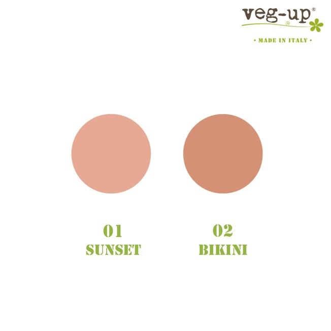 Terra CottaSunset 01 - Veg Up