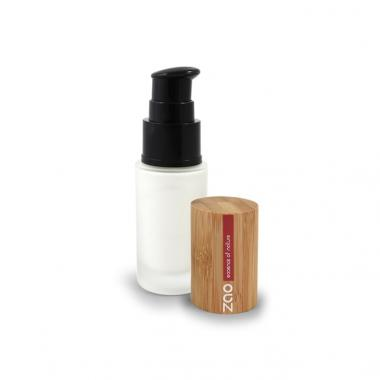 Base Illuminante 700 - Zao Make Up