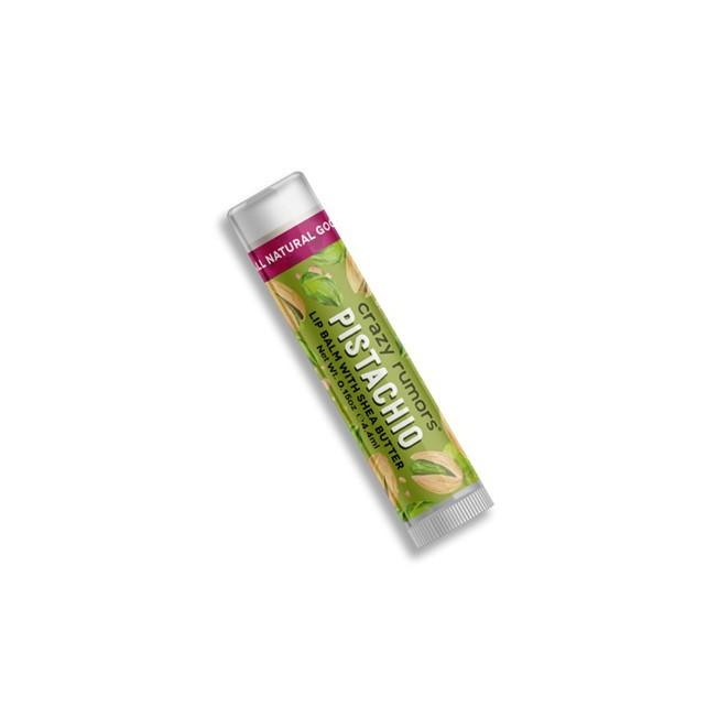 Lip Balm Pistacchio - Crazy Rumors