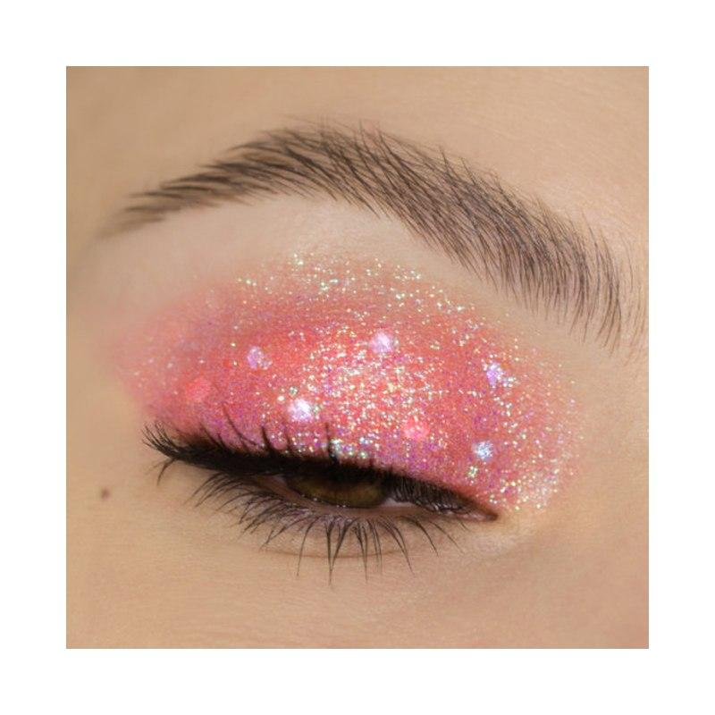 Miami Lights Glitter Palette - Nabla Cosmetics