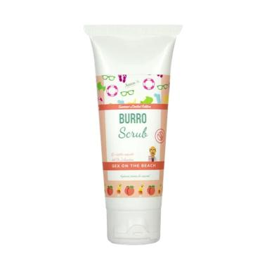Burro scrub Sex On the Beach Pesca - Antos Cosmesi