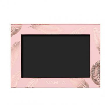 Liberty Six Palette Personalizzabile Feather Edition - Nabla Cosmetics