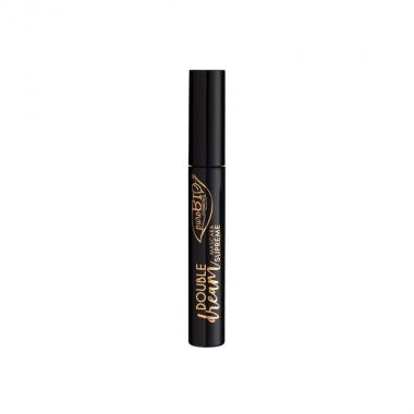 Mascara Double Dream Supreme - PuroBio Cosmetics
