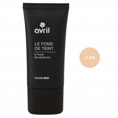 Fondotinta Clair 30ml - Avril