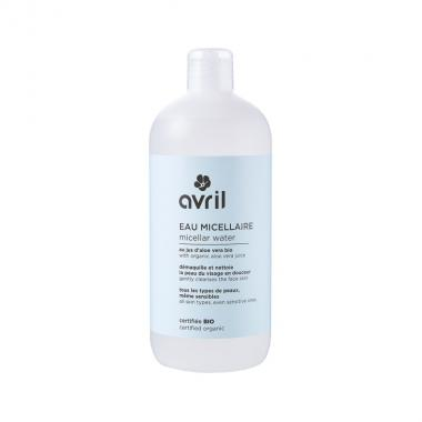Acqua Micellare 500ml - Avril