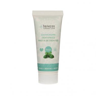 Dentifricio  Natural Toothpaste Fresh - Benecos